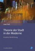 Theorie der Stadt in der Moderne (eBook, PDF)