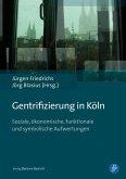 Gentrifizierung in Köln (eBook, PDF)