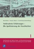 Ambivalente Erfahrungen - (Re-)politisierung der Geschlechter (eBook, PDF)