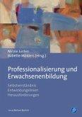 Professionalisierung und Erwachsenenbildung (eBook, PDF)