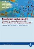 Einstellungen zum Sozialstaat II (eBook, PDF)