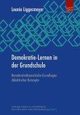Demokratie-Lernen in der Grundschule (eBook, PDF)