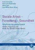 Soziale Arbeit - Forschung - Gesundheit (eBook, PDF)