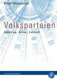 Volksparteien (eBook, PDF)