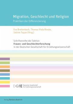 Migration, Geschlecht und Religion (eBook, PDF)