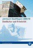 Jahrbuch StadtRegion 2009/2010 Stadtkultur und Kreativität (eBook, PDF)