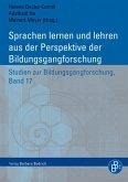 Sprachen lernen und lehren (eBook, PDF)
