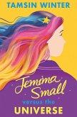 Jemima Small Versus the Universe (eBook, ePUB)