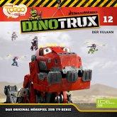 Folge 12: Der Vulkan / Der Sägosaurus (Das Original-Hörspiel zur TV-Serie) (MP3-Download)