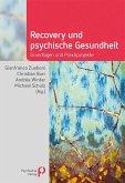 Recovery und psychische Gesundheit