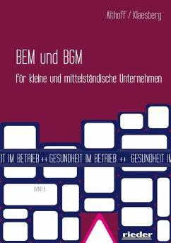 BEM und BGM für kleine und mittelständische Unternehmen