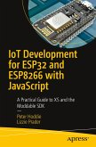IoT Development for ESP32 and ESP8266 with JavaScript
