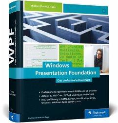Windows Presentation Foundation - Huber, Thomas Claudius