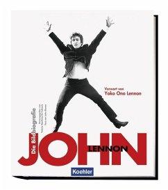 John Lennon - Blaney, John