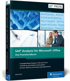 SAP Analysis for Microsoft Office - Reis, Denis