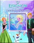 Disney Die Eiskönigin - Vorlese-Pappbilderbuch mit Glitzerfolie auf dem Cover für Kinder ab 3 Jahren