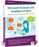 Microsoft Outlook und OneNote im Büro
