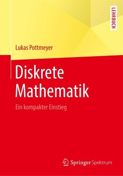 Diskrete Mathematik - Pottmeyer, Lukas
