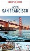 Insight Guides Explore San Francisco (Travel Guide eBook) (eBook, ePUB)