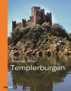 Templerburgen (eBook, PDF) - Biller, Thomas