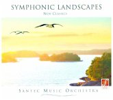 Symphonic Landscapes, 1 Audio-CD