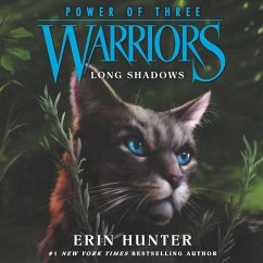 Warriors: Power of Three #5: Long Shadows - Hunter, Erin