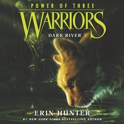 Warriors: Power of Three #2: Dark River - Hunter, Erin