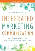 Integrated Marketing Communication (eBook, ePUB)