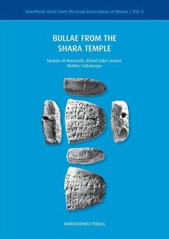 Bullae from the Shara Temple (eBook, PDF)