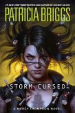 Storm Cursed (eBook, ePUB)