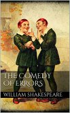 The Comedy of Errors (eBook, ePUB)