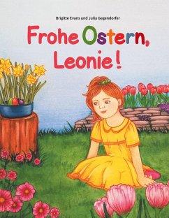 Frohe Ostern, Leonie! (eBook, ePUB)