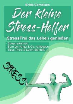 Der kleine Stress-Helfer (eBook, ePUB)