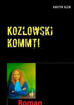 Kozlowski kommt! (eBook, ePUB)