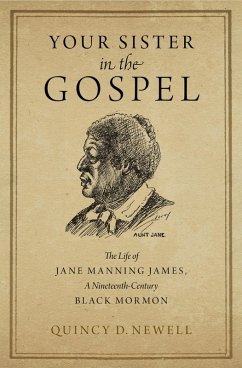 Your Sister in the Gospel (eBook, PDF) - Newell, Quincy D.