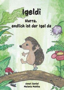 Igeldi (eBook, ePUB)