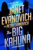 The Big Kahuna (eBook, ePUB)