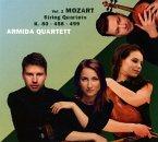 Streichquartette Vol.2