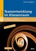 Teamentwicklung im Klassenraum (eBook, PDF)
