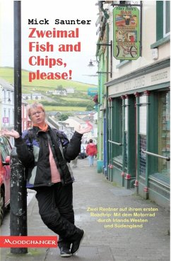 Zweimal Fish and Chips, please! (eBook, ePUB) - Saunter, Mick