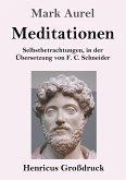 Meditationen (Großdruck)