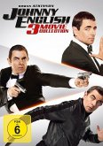 Johnny English 3-Movie Collection DVD-Box
