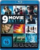 9 Movie Sci-Fi Collection BLU-RAY Box