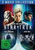 STAR TREK - Three Movie Collection DVD-Box