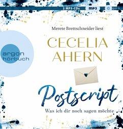 Postscript - Was ich dir noch sagen möchte / Holly Kennedy Bd.2 (6 Audio-CDs) - Ahern, Cecelia