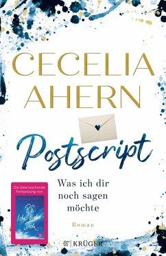 Postscript - Was ich dir noch sagen möchte / Holly Kennedy Bd.2 - Ahern, Cecelia