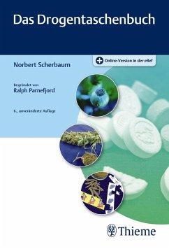 Das Drogentaschenbuch - Scherbaum, Norbert