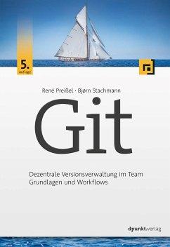 Git - Preißel, René; Stachmann, Bjørn
