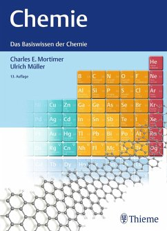 Chemie - Mortimer, Charles E.;Müller, Ulrich