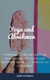 Yoga zum Abnehmen (eBook, ePUB)